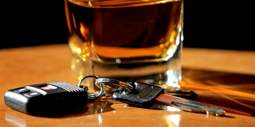 DUI Charge? Begin Here: